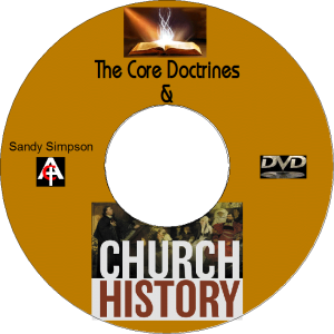 core doctrines dvd 3 - mp3