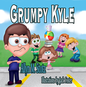 grumpy kyle