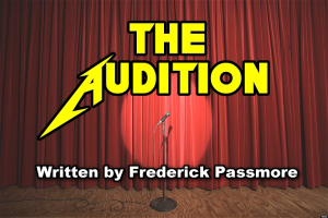 The Audition | Music | Backing tracks
