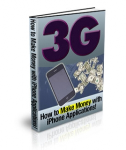how to make money with i-phone applications