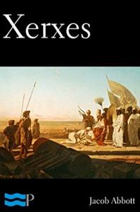xerxes        makers of history
