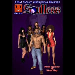 Soulless - Volume One | eBooks | Comic Books