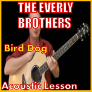 Learn to play Bird Dog by The Everly Brothers | Movies and Videos | Educational