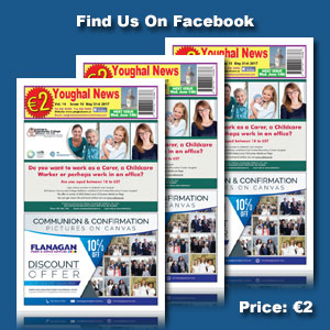 Youghal News May 31st 2017 | eBooks | Magazines