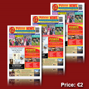 Midleton News May 31st 2017 | eBooks | Magazines