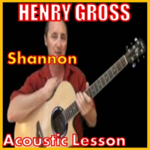 Learn to play Shannon by Henry Gross | Movies and Videos | Educational
