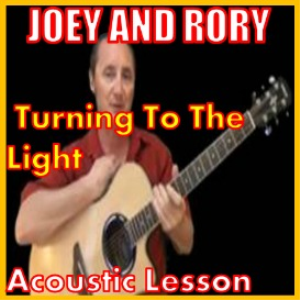Learn to play Turning To The Light y Joey And Rory | Movies and Videos | Educational