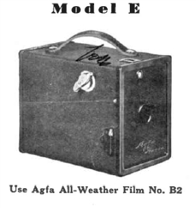 agfa ansco box e owners manual