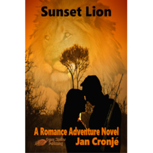 Sunset Lion | eBooks | Fiction