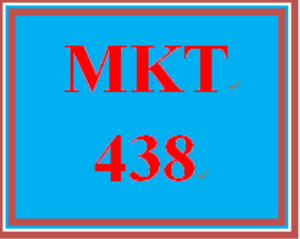 MKT 438 Week 2 Learning Team Charter | eBooks | Education