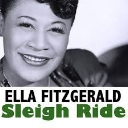 Sleigh Ride (Ella Fitzgerald) custom arranged for vocal solo and small orchestra or big band   Music   Jazz
