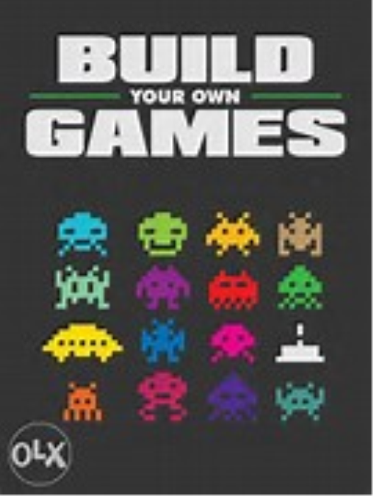 First Additional product image for - Build Your own Game