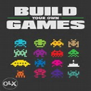 Build Your own Game   eBooks   Games