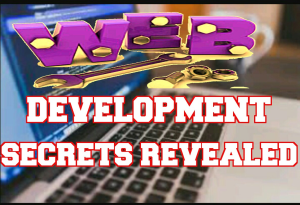 web development secrets revealed