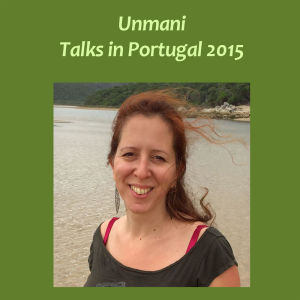 unmani – retreat in portugal 2015 1
