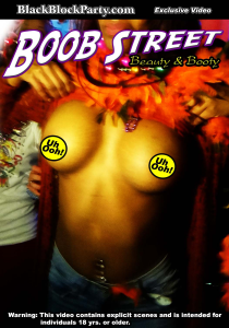 [SD] BOOB STREET - BEAUTY & BOOTY (New Orleans LA) | Movies and Videos | Other