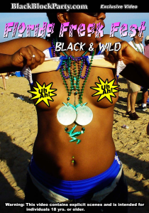 [sd] florida freak fest - black & wild (daytona beach fl)