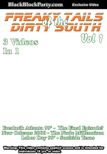 [sd] freaky tails of the dirty south - part 1