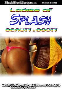 [sd] ladies of splash - beauty & booty (galveston tx)