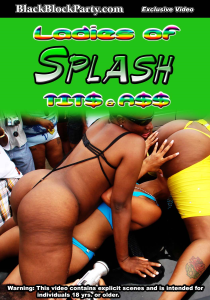 [sd] ladies of splash - tits & ass (galveston tx)