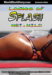 [sd] ladies of splash - wet & wild (houston-galveston tx)