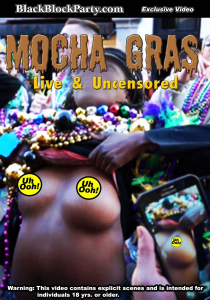 [sd] mocha gras - live & uncensored (new orleans la)