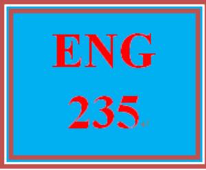 ENG 235 Week 2 Phonology Exercise Worksheet | eBooks | Education