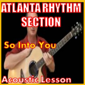 learn to play so into you by ars