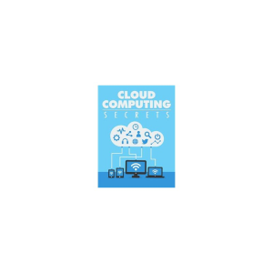 Cloud Computing Secrets | eBooks | Computers