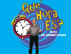 ¿que hora es? - season 2