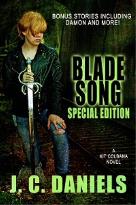 First Additional product image for - Blade Song Special Edition