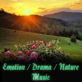 beautiful emotional strings and piano - 1 min, license a - personal use