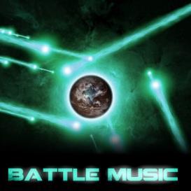 epic big battle - 2 min, license b - commercial use