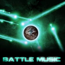 epic big battle - loop, license b - commercial use