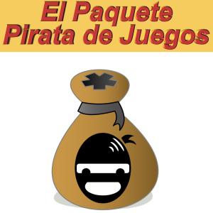 el paquete pirata de juegos