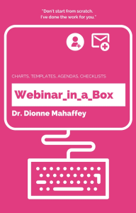 Webinar In A Box | Documents and Forms | Presentations