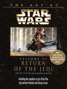 star wars. episode vi: revenge of the jedi