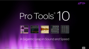 pro tools 10 hd