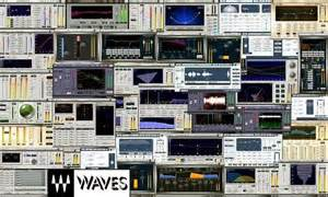 waves 9 & ozone5