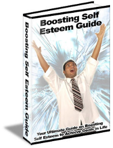 boosting self-esteem guide by halille azami