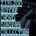 2,131,200 guitar chord diagrams collection | Documents and Forms | Manuals