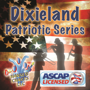 south rampart street parade arranged for dixieland ensemble