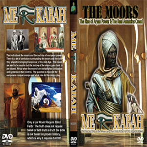 the moors, the rise of aryan power & the real assassins creed