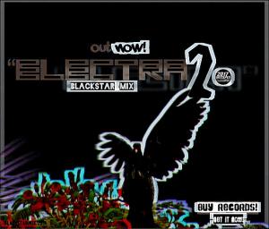 blackstar mix - electra 2 (2017)