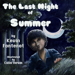 the last night of summer