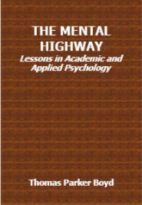 the mental highway by thomas parker boyd