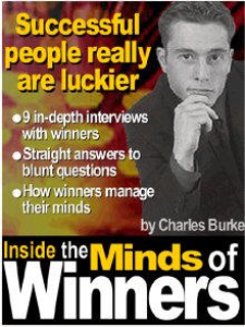 inside the minds of winners by charles burke