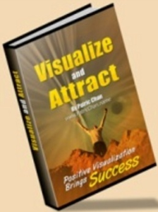 visualize and attract by patric chan