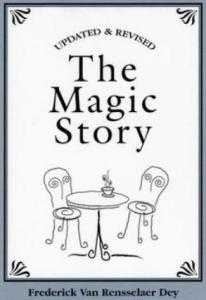 the magic story by frederick van rensselaer dey