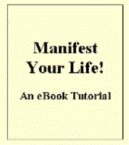 Manifest Your Life by Alexander DeFoe | eBooks | Self Help